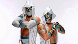 wwe nxt lucha lucha the lucha dragons 3rd theme song