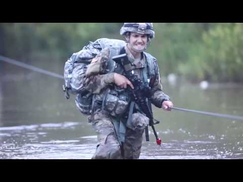 2018 U.S. Army Reserve Best Warrior - End Of Competition Video,FORT BRAGG, UNITED STATES, 06.15.2018
