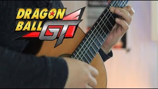 """Dragon Ball GT """"Opening"""" Slow Version"""