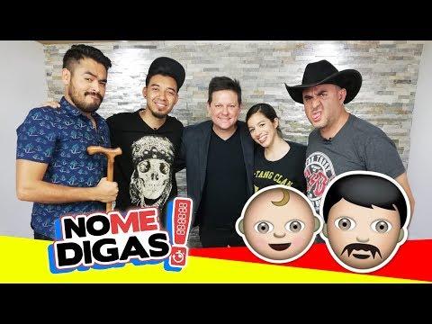 No Me Digas 84 'Pubertad' Inv Lokillo Florez