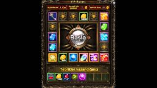 Legend Online Vip Ruletinin Rezilliği