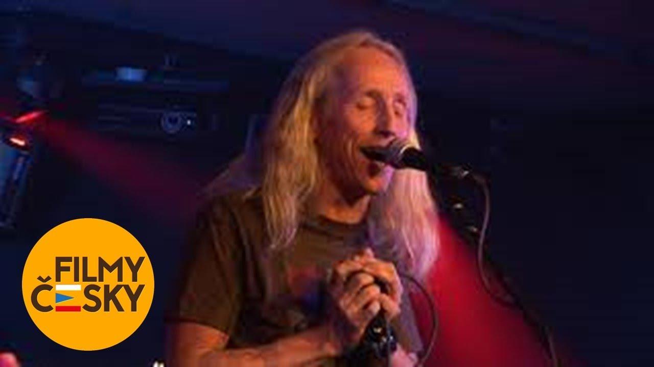 Petar Introvič & BLUESBERRY  téměř 40 let ... | záznam koncertu | HD