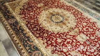 Silk Carpets For Sale Silk Hand Made Rug