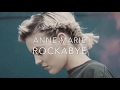 Clean Bandit Feat Anne-Marie // Rockabye // Instrumental // Sean Paul // Lyrics In Description
