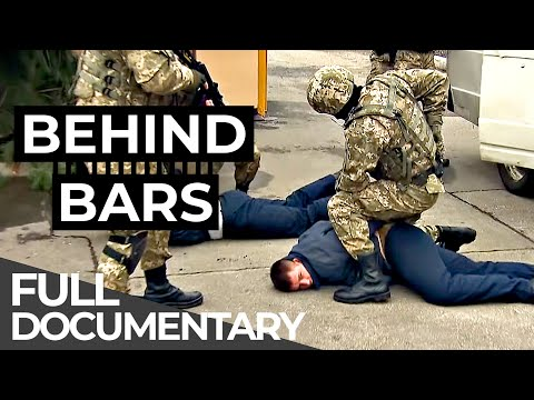 Behind Bars 2: The Worlds Toughest Prisons - Colony 100, Kharkiv, Ukraine (prison documentary)