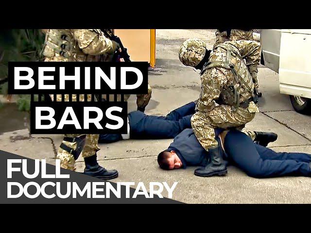 Behind Bars 2: The World's Toughest Prisons - Colony 100, Kharkiv, Ukraine | Free Documentary