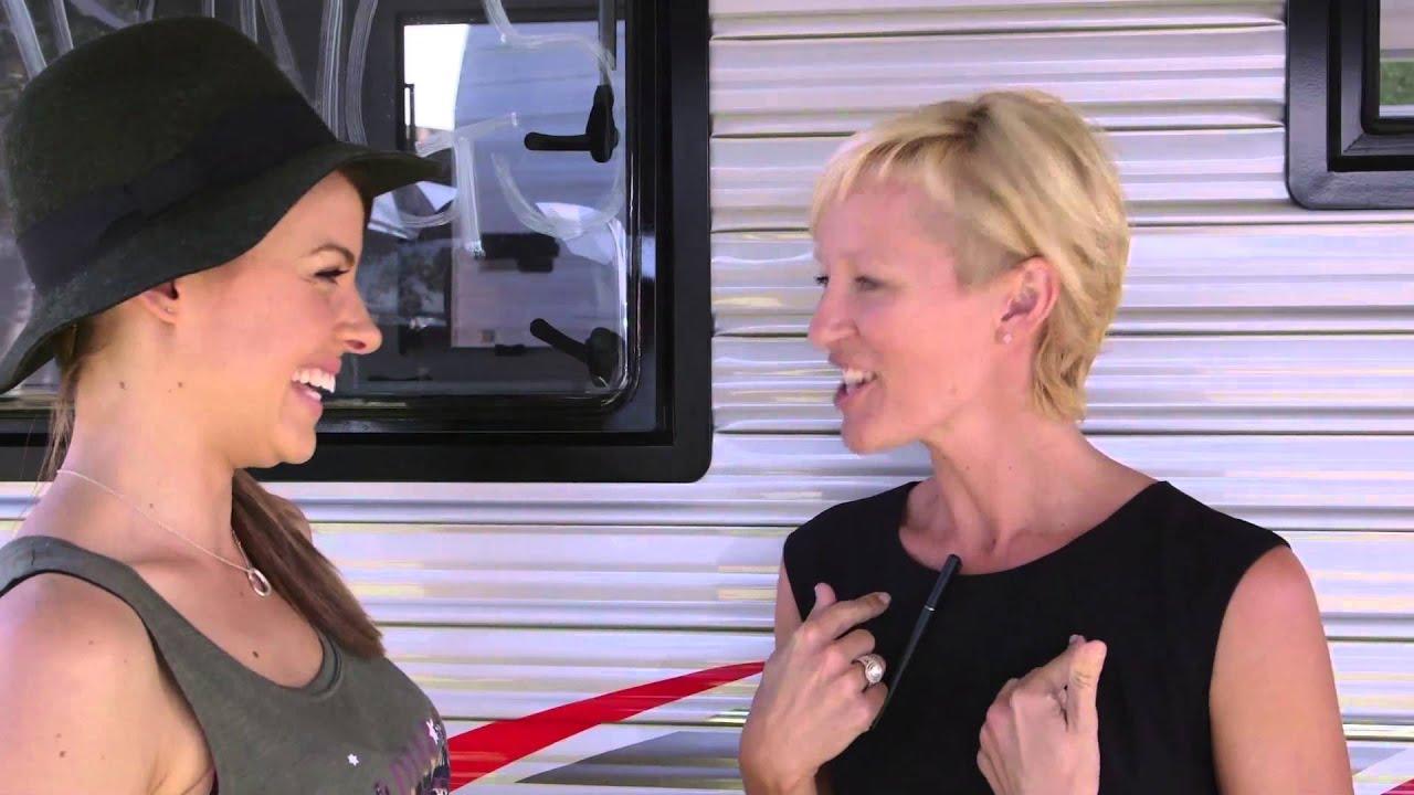 Sydney Caravan Show 2015 - Billabong Caravans