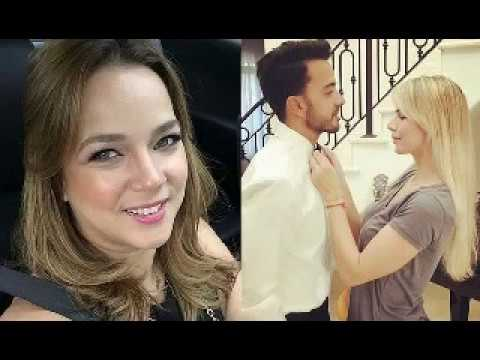 Esposa de Luis Fonsi deja mal parada a Adamari López