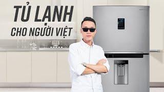 Đánh giá tủ lạnh Samsung Twin Cooling Plus