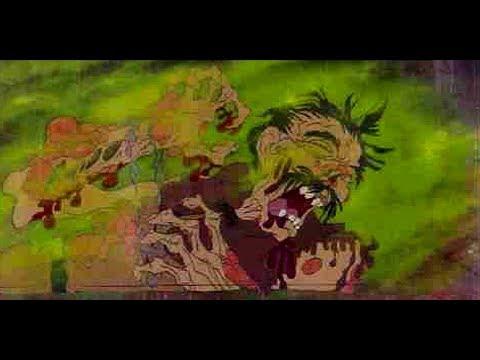 The Black Cauldron Deleted Scenes Investigation (Part 1) - Soundtrack gaps and Jump-cuts