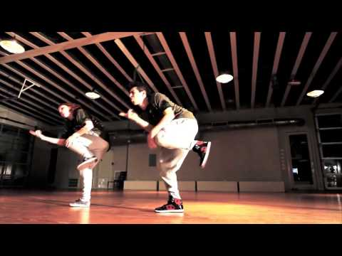Imran Khan - Nai Reina (Choreography) 2012