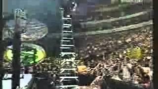 WWF Summerslam 2000 - TLC - Tag Team Titles Match -  Dudley Boyz vs Hardy Boys ys Edge & Christian