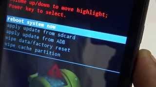 Hard Reset Google Android One any kitkat 4.4.4 micromax,karbonn,spice Mobiles(forgot password)