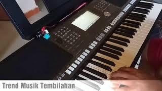 Gambar cover LAGI SYANTIK NO VOCAL YAMAHA PSR S975