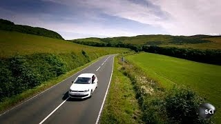 The Road Where Cars Roll Uphill | World