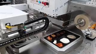 2) 팩시스(오성산업) 자동 포장기 PRS650 사용동…