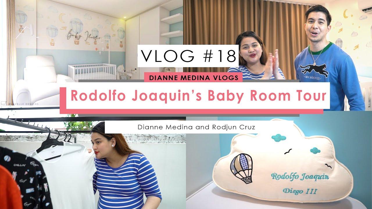 Vlog #18: Rodolfo Joaquin