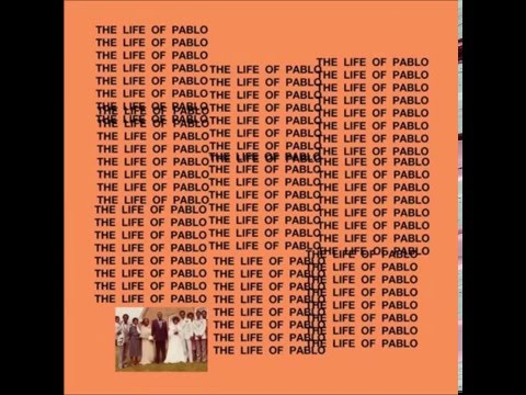 Kanye West - Ultra Light Beams Ft. The-Dream, Blige & Chance The Rapper - High UP -(TYPE)The M.C