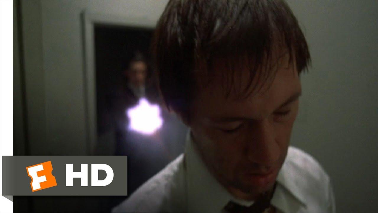 Download Mean Streets (5/10) Movie CLIP - Bathroom Hit (1973) HD