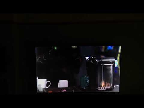 Arrow 6x16 Oliver talks to Nysa about felicity thumbnail