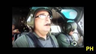 Águias da Cidade - Discovery Channel - Episódio 05
