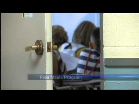 Santa Fe public schools to offer more free meals