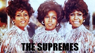 "MM046.The Supremes 1970 - ""Stoned Love"" MOTOWN"