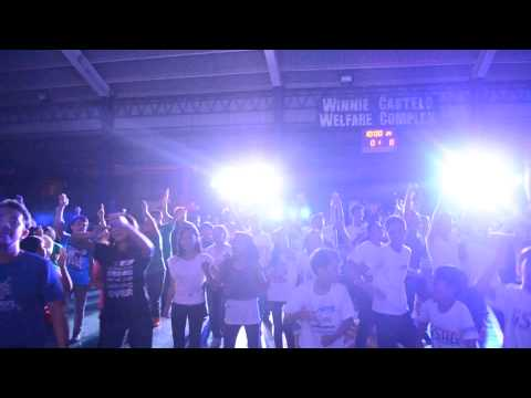 Lord you are good (Youth Jam 2013)
