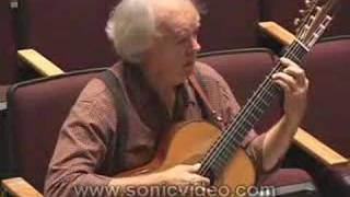 Shenandoah - Mason Williams ( Classical Gas )