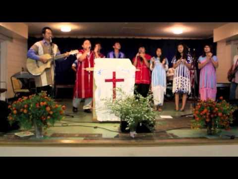 Pastor Zaw Oo Teaching about curse (Omaha, NE, USA)