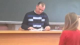Вот как надо проверять конспекты лекции))