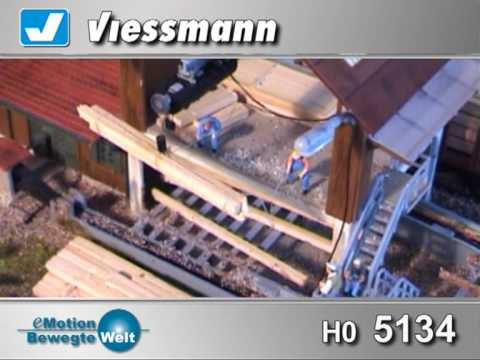 www.EuroRailHobbies.com – Viessmann E-motion Products in HO and N scale
