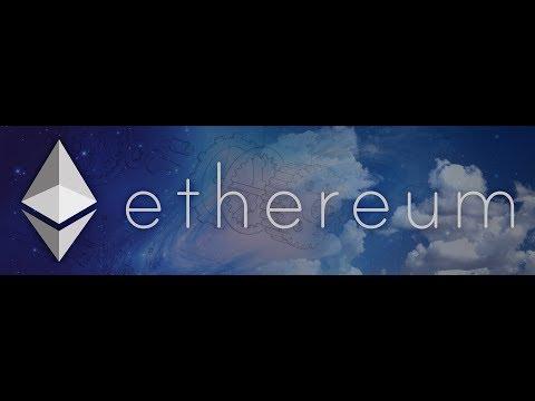 Michigan Ethereum Meetup Live Stream