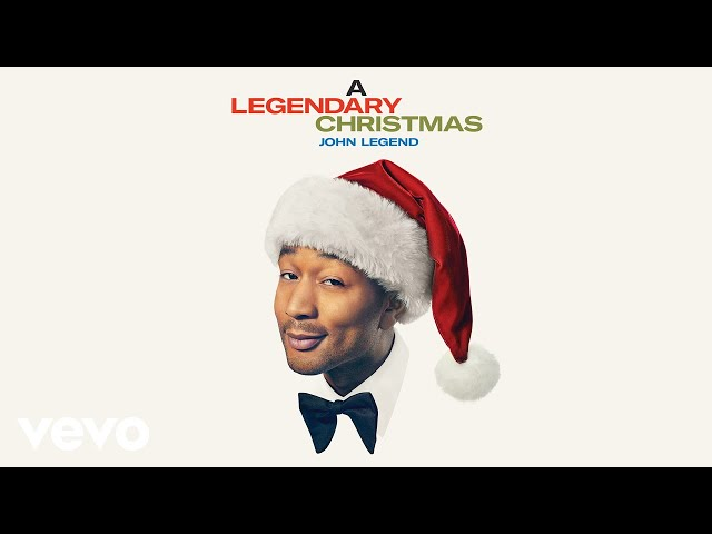 hear john legend cover have yourself a merry little christmas rolling stone - Have Yourself A Merry Little Christmas Youtube