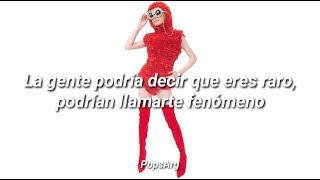 Poppy - Iconic (sub. español)