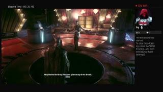 Batman Arkham Knight  [Livestream #16] Part 15