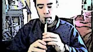 Nil na La (tin whistle)