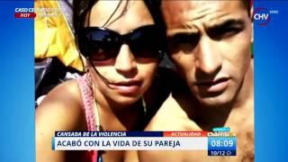 Mujer fue detenida tras asesinar a su ex pareja en la comuna de Maipú
