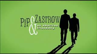 Preview: Pip & Zastrow - An American Friendship