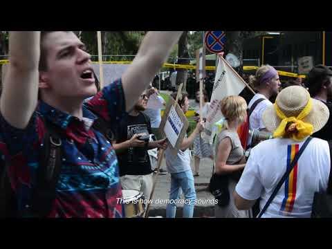 Moldova From Scratch: #OccupyGuguță