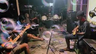 Lagi Syantik - ELBAS Band
