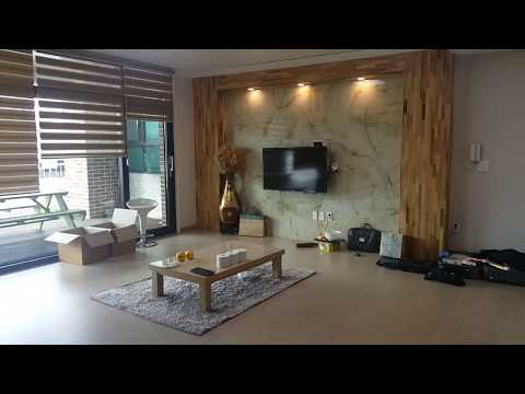 100평 단독주택 내부모습 및 전경(수영장이 2�