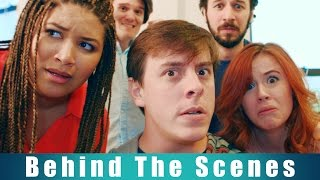 The Internet is Down - THE MUSICAL (BTS) feat. Thomas Sanders