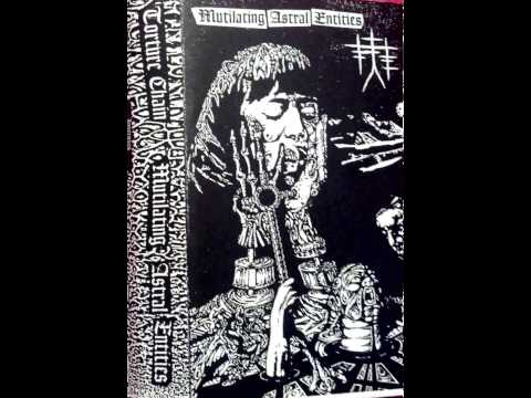Torture Chain - War on the Final Road North