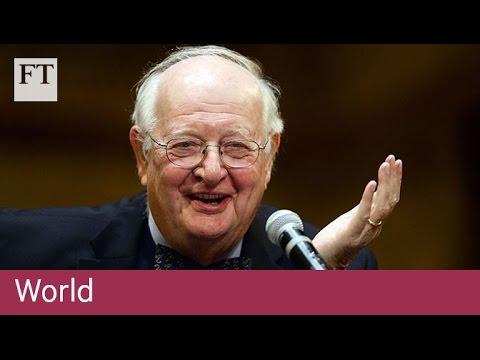 Angus Deaton's economic forecasts | FT World