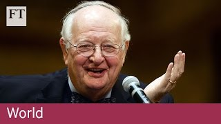 Angus Deaton's economic forecasts | FT World