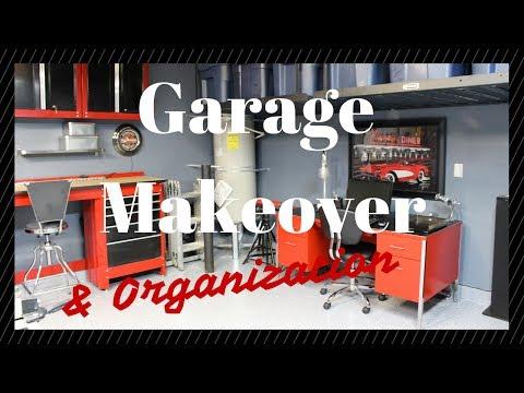 Garage Makeover & OrganizationKaynak: YouTube · Süre: 16 dakika13 saniye