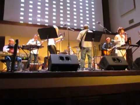 Hey Jude, The Lockhouse Orchestra, feat. Penny Wolfe