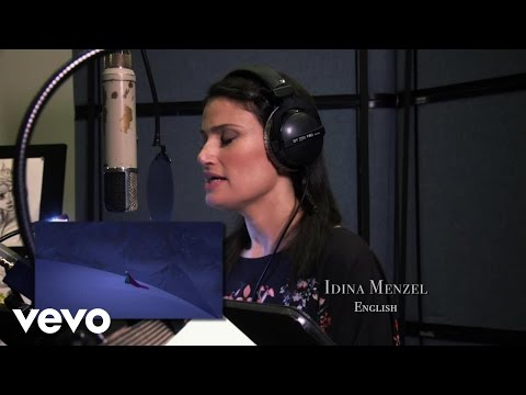 "Let It Go - Multi--language ""Behind The Mic"" version (from ""Frozen"")"