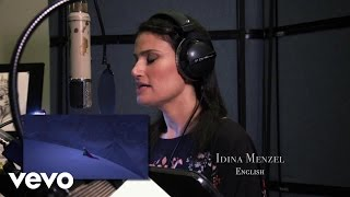 Repeat youtube video Let It Go - Behind The Mic Multi-Language Version (from